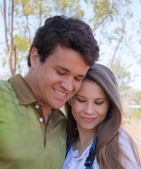 Bindi Irwin Reveals Just How Far Gone She Is In Her Pregnancy In Beautiful New Photos