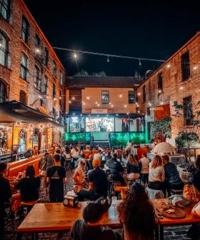 The Argyle Is Hosting A FREE Open Air Cinema This Month!
