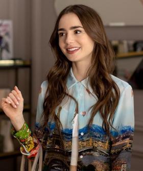 'Emily In Paris' Renewed For Season 2!