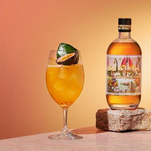 Get The Party Started With Four Pillars 2020 Christmas Gin Range!