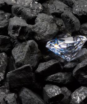 Australian Scientists Achieve Major Diamond Breakthrough!