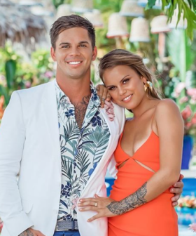 BiP's Renee Has Done The Pettiest Thing To Ex Matt & Is Living Her Best Life
