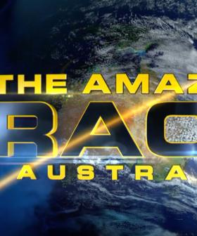 Here's Your First Look At Coronavirus Affected Amazing Race Australia