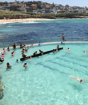 NSW Braces For Severe Weekend Heatwave And Hot Winds