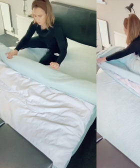This Doona Cover Hack Will Change Your Life Forever