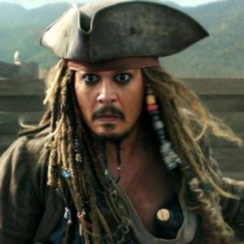 Johnny Depp Barred From Making Cameos In 'Pirates Of The Caribbean' Franchise