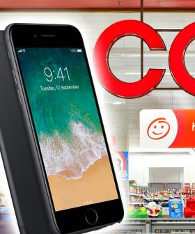 Coles Sells Out Of $259 iPhones After Huge Amount Of Demand