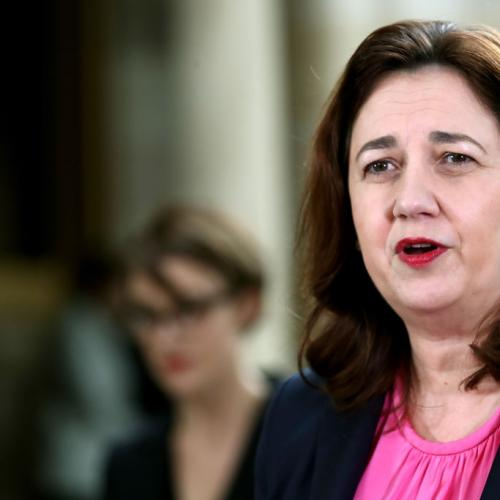 Queensland Reintroduces Hard Border With NSW As Cluster Continues To Grow