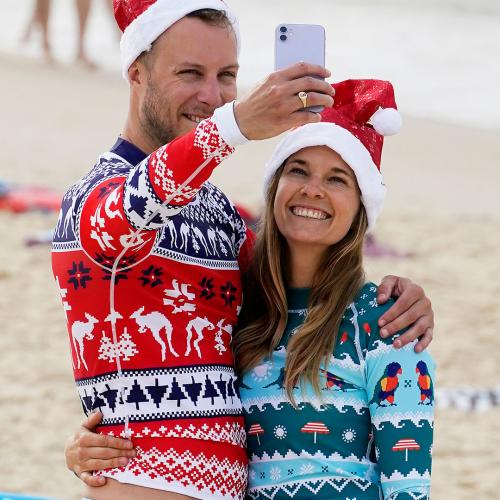 We Have The Early Sydney Forecast For Christmas Day And It's A Real Mixed Bag!