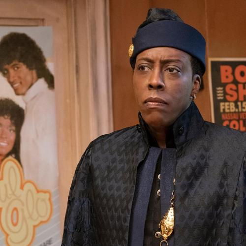 The First Trailer For Coming To America 2 Is Here And Yep...Eddie Murphy's Still Hilarious!