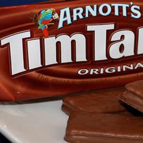 Arnott's Have Revealed There Are FOUR New Tim Tam Flavours Coming And The First One Is A Beauty!