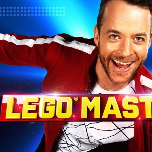 Hamish Blake Posts First Taste Of Upcoming Season Of Lego Masters