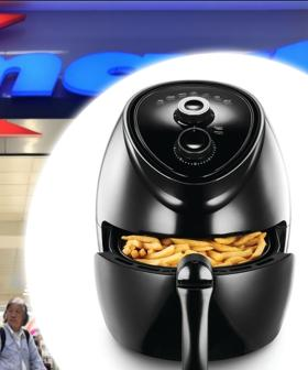 Shopper Has A Warning For Anyone With This Kmart Air Fryer: You Could Get Burnt