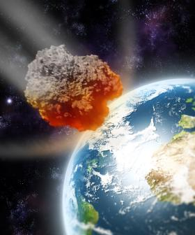 There's A Huge Asteroid That Plans To Hurtle Towards Planet Earth At Ridiculous Speeds