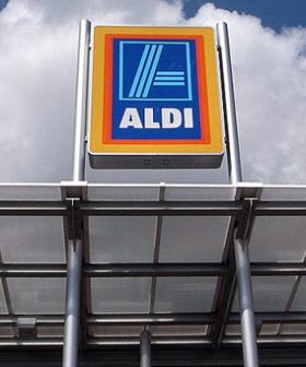 Aldi's 'Back To School' Special Buys Are Here & Woah! You Can Get Leather School Shoes For $15!