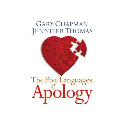 There Isn't Just 5 Love Languages Anymore, There Are Also 'Apology Languages'