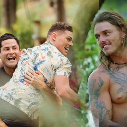 The Bachelor Boys Jamie, Timm & Jackson Team Up To Expose 'Truth' Behind Show's Editing