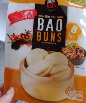 Aldi's New Best Kept Secret Is $3 Bao Buns & People Can't Get Enough