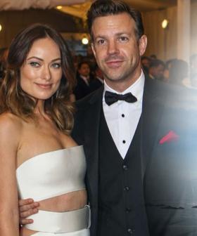 Jason Sudeikis Apparently Heartbroken Over Olivia Wilde & Harry Styles Relationship