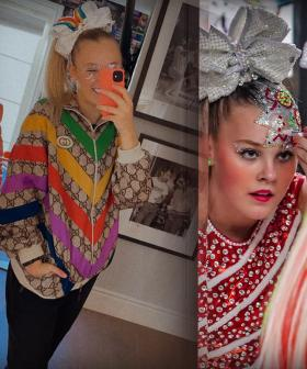 JoJo Siwa Has Confirmed She's Come Out As Part Of The LGBTQ+ Community