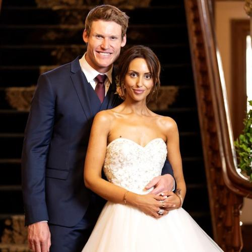 MAFS Couple Elizabeth Sobinoff & Seb Guilhaus Have SPLIT