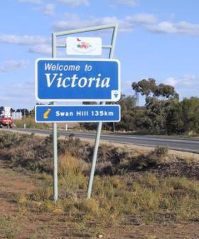 VIC Has Opened Their Border To Parts Of NSW Under These Conditions