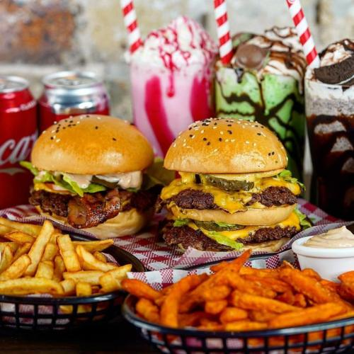 Here's Where To Get Free Burgers Today In Sydney!