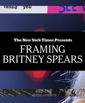 Where You Can Watch Tell-All 'Framing Britney Spears' Documentary In Australia