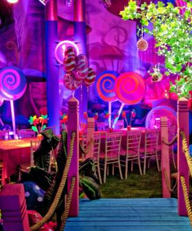 A Pop-Up Charlie & The Chocolate Factory Cocktail Bar Is Opening In Sydney!