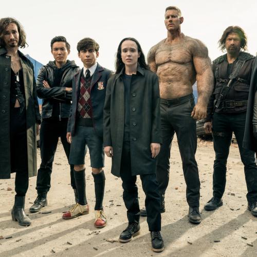 Umbrella Academy Season 3 Begins After Main Cast Negotiate Pay Rise