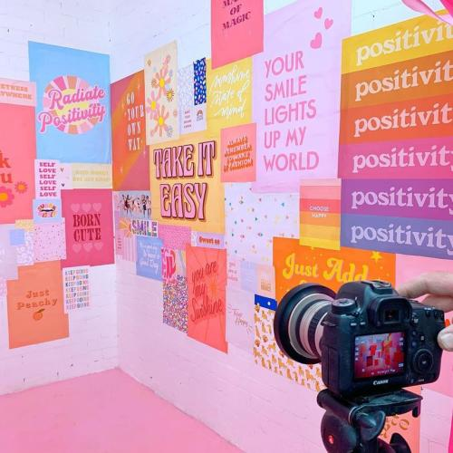 Creators Of Sugar Republic Are Opening Insta-Museum Themed On LOVE!