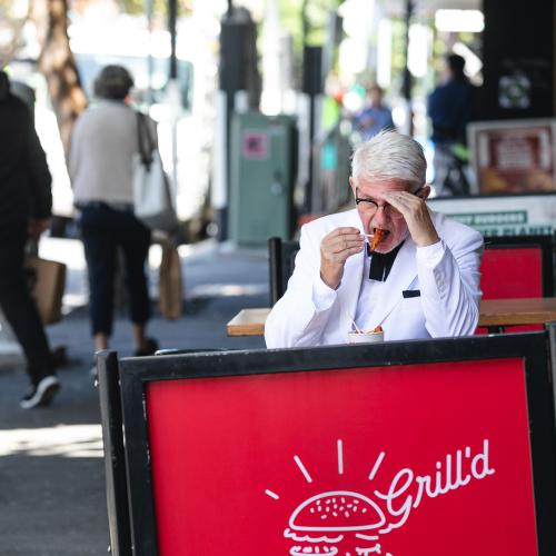 Grill'd Takes Their Chicken Feud With KFC To The Next Level With This Prank!