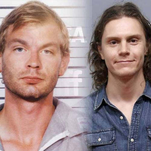 Evan Peters Cast As Serial Killer Jeffery Dahmer In New Netflix Series