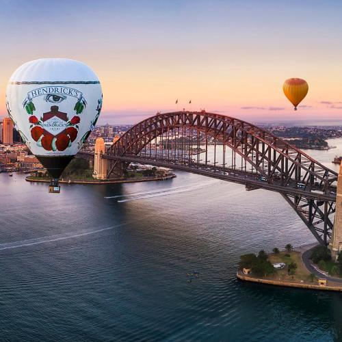 Sydney's Hosting A 'Week of Wonder' & Here's How You Can Get Free Booze!