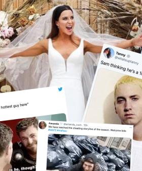 The Best MAFS Tweets From This Week