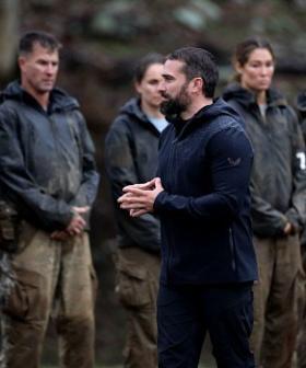 Seven Calling 'Everyday Aussies' To Apply For SAS Australia Season 2