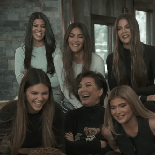 A New Trailer For The FINAL Season Of 'KUWTK' Just Dropped!