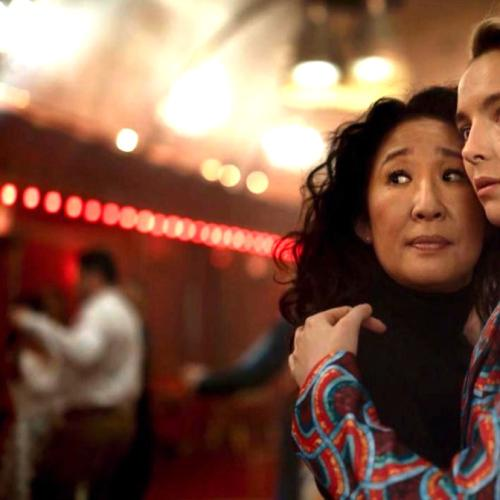 Killing Eve Is Ending But A Spin-Off Could Be Our Salvation!