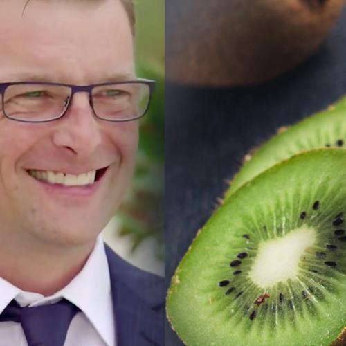 Calling All Country Folk- Do You Guys Really Not Eat Kiwi Fruit & Salmon?