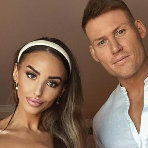 MAFS Lizzie Sobinoff & Seb Guilhaus Might Be Back 'Together'