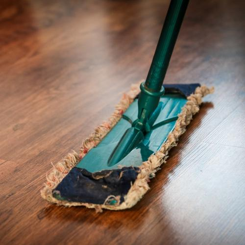 Hacks To 'Fake Clean' Your House For Last Minute Guests