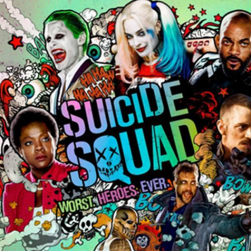 A New Suicide Squad Trailer Has Dropped! Here's Hoping It's Way Better Than The First Film!