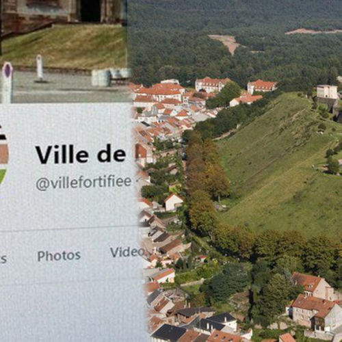 A French Town Has Been Censored.. All Because Its Name Sounds Offensive