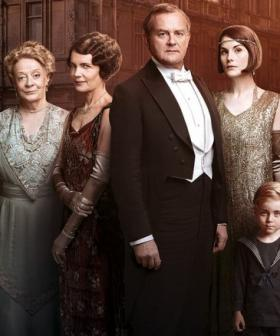 Downtown Abbey Is Getting A Sequel AND The Original Cast Are Returning!