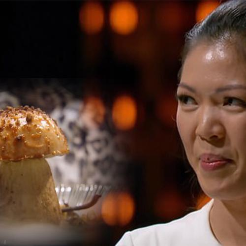 Is MasterChefs Therese Lum Going To Be The New Dessert Queen?