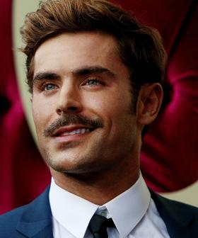 Line Up Ladies - Zac Efron's Travelling Australia & Is Newly Single!