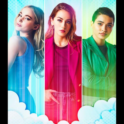 The Powerpuff Girls Reboot Attempt #1 Was So Bad They've Had To Start Again