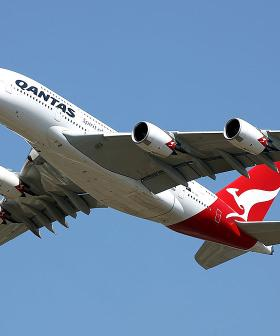 Qantas Could Be Offering Flight Vouchers And Frequent Flyer Points For Getting The Covid Jab
