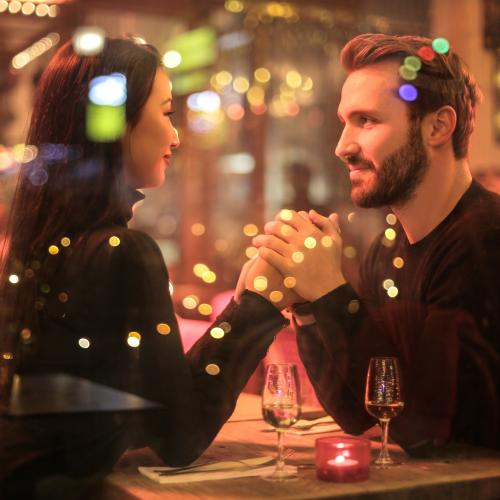 Don't BOTHER Believing This Popular Dating Myth