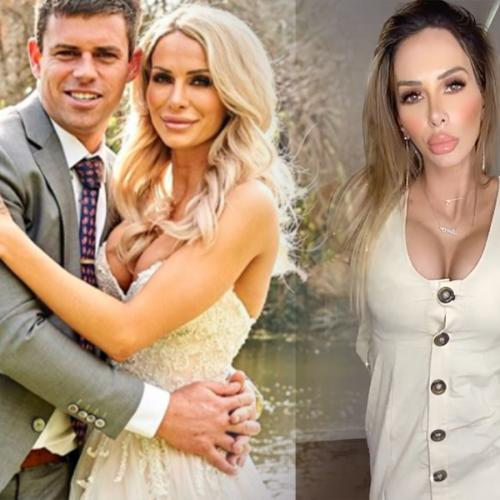 MAFS' Stacey Hampton Has Already Dropped Her OnlyFans Prices One Week In